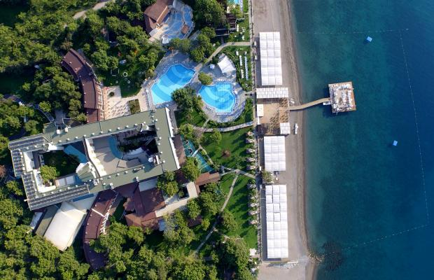 фото отеля Mirada Del Mar (ex. Sultan Saray) изображение №17