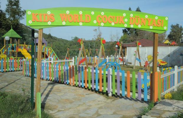 фотографии отеля Holiday Leisure Club изображение №27