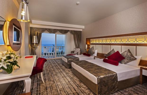 фотографии отеля Justiniano Deluxe Resort изображение №7
