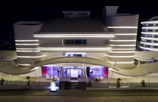 фотографии Laguna Beach Alya Resort & Spa изображение №40