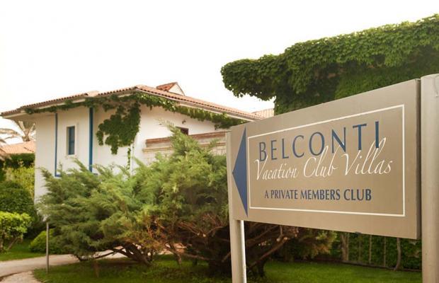 фото Belconti Resort изображение №62