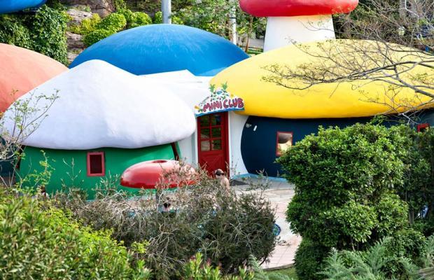 фото Belconti Resort изображение №26