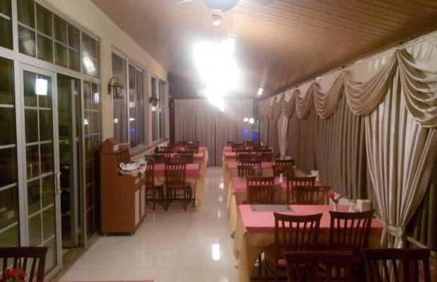 фото отеля Alanya Beach изображение №5