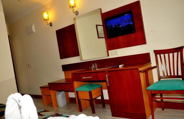 фото Concordia Celes (ex. Celes Beach Resort) изображение №6