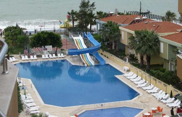 фото Concordia Celes (ex. Celes Beach Resort) изображение №2