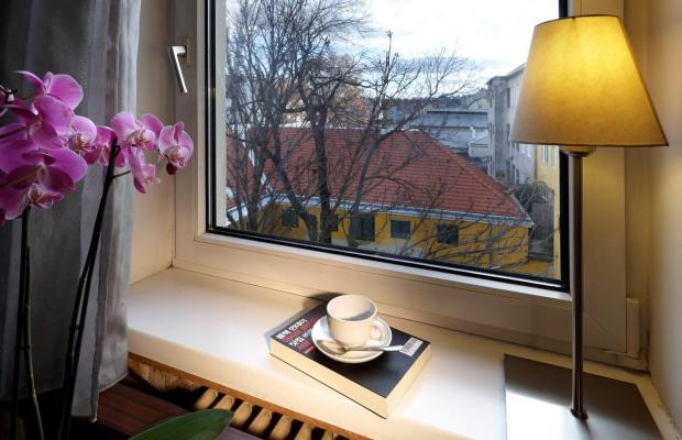фото отеля Mate Dependance изображение №13