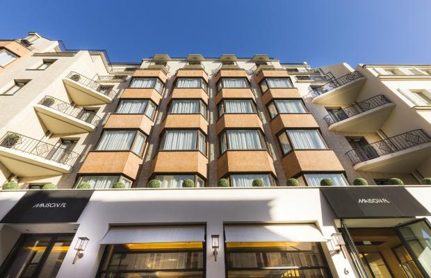 фото отеля Maison FL (ex. Regina De Passy) изображение №1