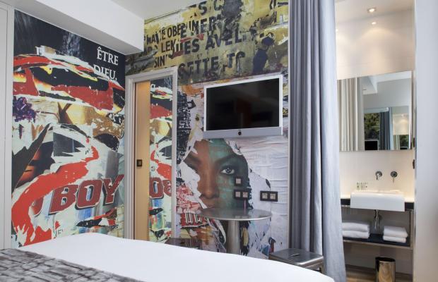 фото Georgette (ex. Sejour Beaubourg) изображение №38