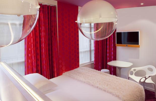 фотографии отеля Georgette (ex. Sejour Beaubourg) изображение №15