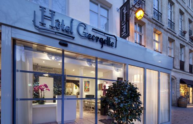 фото отеля Georgette (ex. Sejour Beaubourg) изображение №1