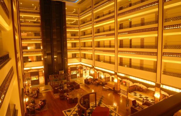 фотографии отеля Utopia World Hotel изображение №7