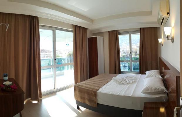 фото отеля Midi изображение №13
