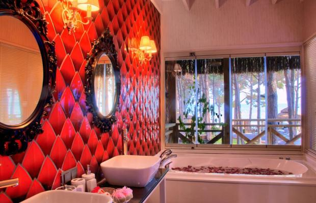 фотографии отеля Omer Holiday Resort изображение №19