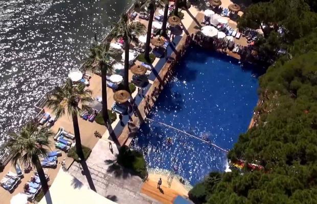 фотографии отеля Omer Holiday Resort изображение №3