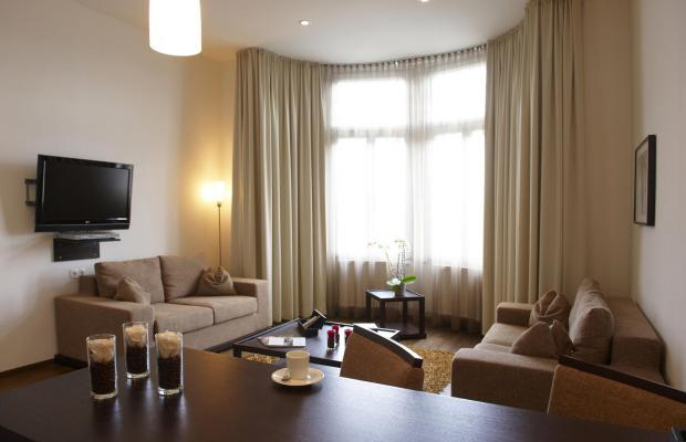 фото отеля MyPlace - Premium Apartments Riverside (ex. My Place II) изображение №17