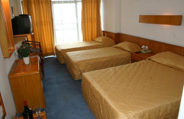 фото отеля Sozer изображение №5