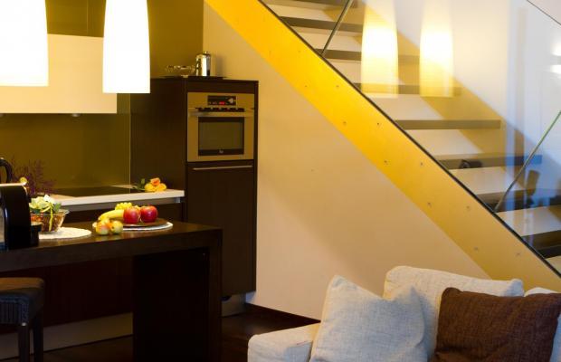 фотографии отеля MyPlace - Premium Apartments City Centre изображение №39