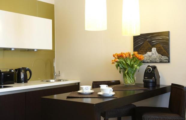фото MyPlace - Premium Apartments City Centre изображение №34