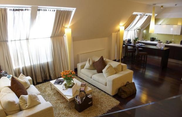 фото MyPlace - Premium Apartments City Centre изображение №6