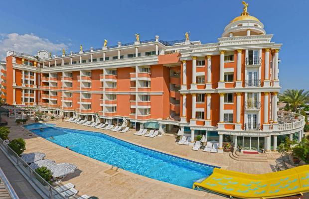 фото отеля Antique Roman Palace изображение №1