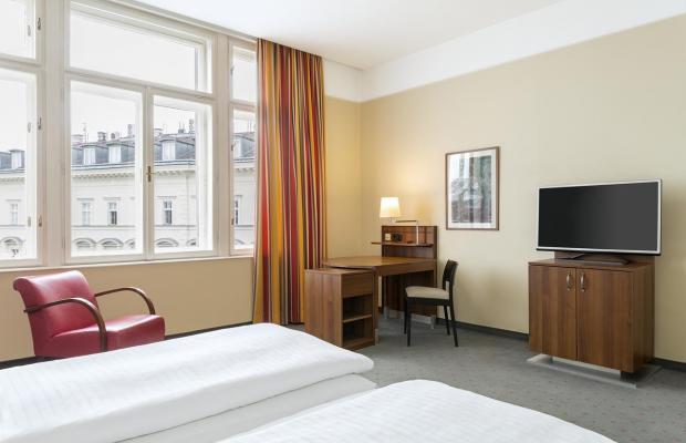 фото отеля NH Wien Belvedere изображение №25