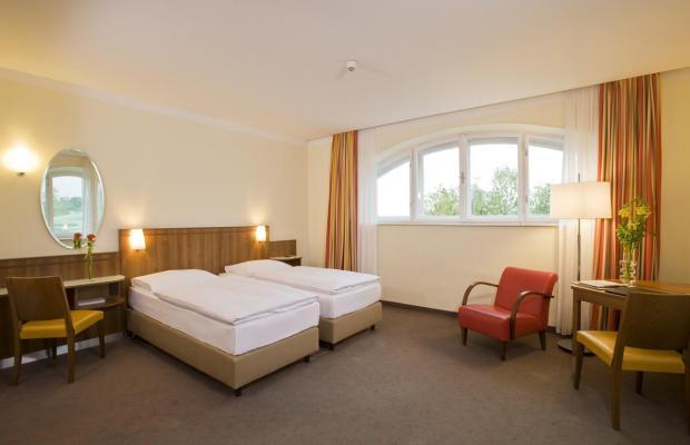 фото отеля NH Wien Belvedere изображение №17