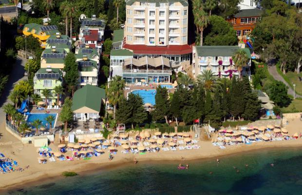 фото отеля Incekum Su (ex. Aska Baran; Sultan Pan) изображение №1