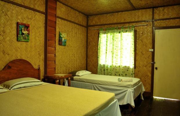 фотографии отеля Lally & Abet Beach Resort изображение №27