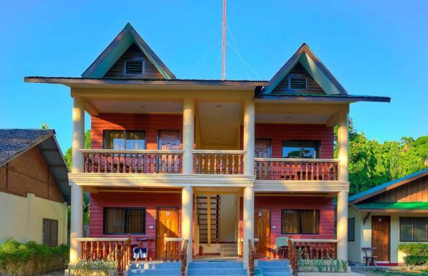 фотографии отеля Lally & Abet Beach Resort изображение №3