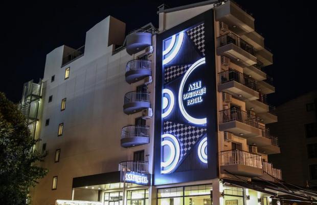фотографии отеля Asli изображение №35