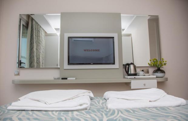 фото отеля Asli изображение №13