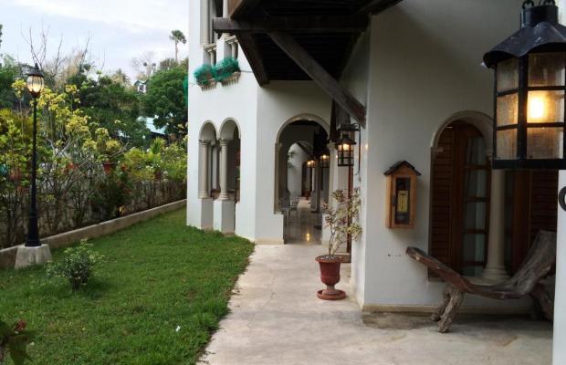 фото отеля Tropicana Castle Dive Resort изображение №33