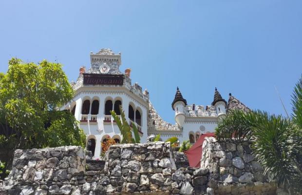 фотографии отеля Tropicana Castle Dive Resort изображение №7