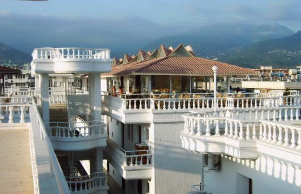 фото Renda Beach Hotel изображение №6