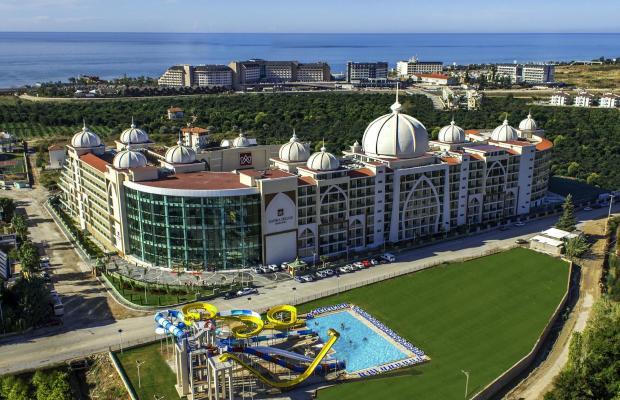 фотографии Alan Xafira Deluxe Resort & Spa изображение №8