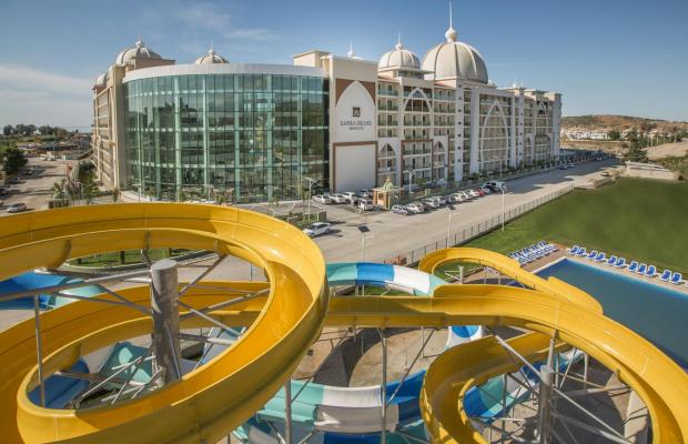 фото Alan Xafira Deluxe Resort & Spa изображение №2