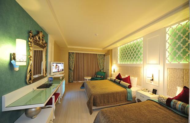 фотографии Adenya Hotel & Resort изображение №60