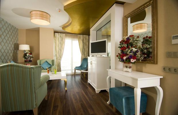 фото отеля Adenya Hotel & Resort изображение №53