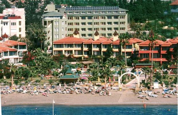 фотографии отеля San Marin изображение №3