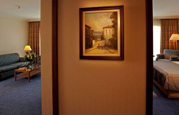 фото IC Hotels Airport изображение №18