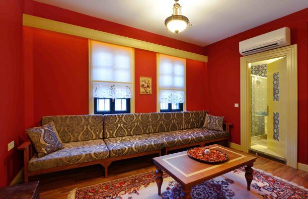 фотографии отеля CH Tutav Turkevleri (ex. Turk Evi) изображение №3