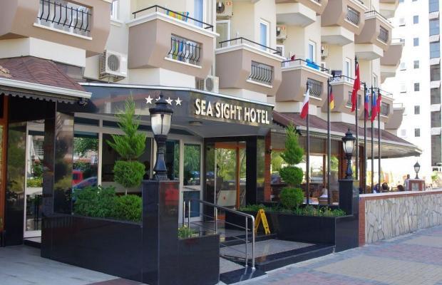 фотографии отеля Sea Sight изображение №11