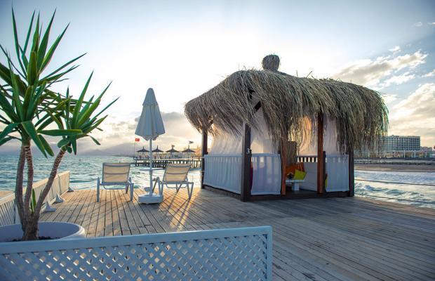 фото отеля Liberty Hotels Lara (ex. Lara Beach) изображение №17