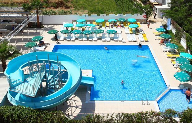 фотографии отеля Sea Bird Beach Hotel изображение №3