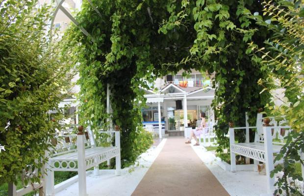 фотографии отеля Bora Bora Butik изображение №11