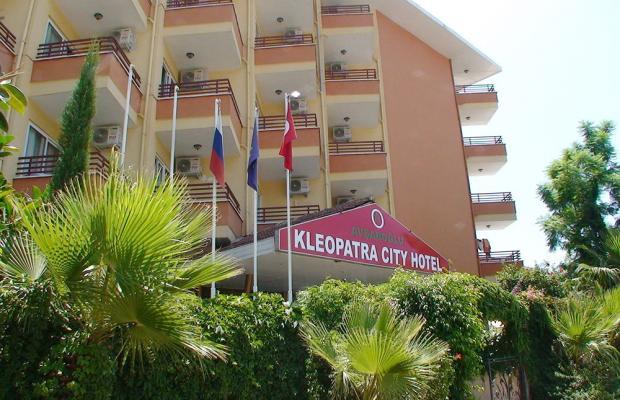 фото Kleopatra City Hotel (ex. Selvi Hotel) изображение №6