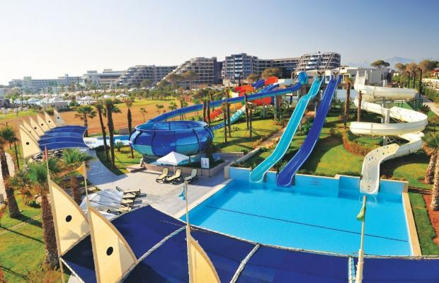 фотографии отеля Susesi Luxury Resort (ex. Susesi De Luxe Resort Spa & Golf Hotel) изображение №19