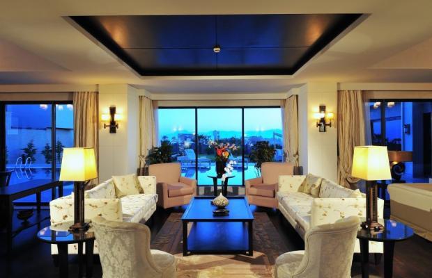 фотографии Susesi Luxury Resort (ex. Susesi De Luxe Resort Spa & Golf Hotel) изображение №8