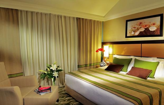фотографии Susesi Luxury Resort (ex. Susesi De Luxe Resort Spa & Golf Hotel) изображение №4
