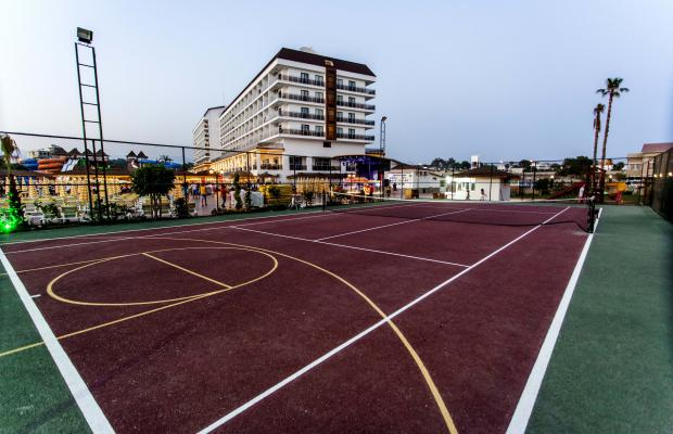 фото отеля Eftalia Splash Resort изображение №13